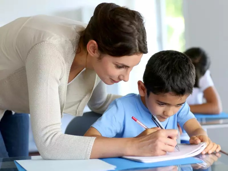 Improve Your Speaking Skills within the Classroom